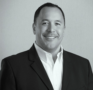 Pedro Tejeda - Director of Marketing